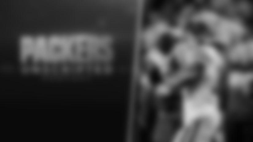 #536 Packers Unscripted: Davante Adams' legacy