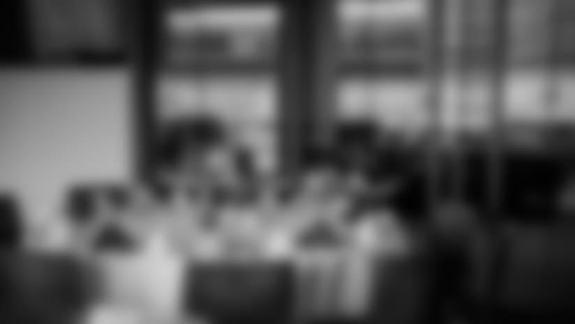 LAMBEAU FIELD/LAMBEAU FIELD EVENTS/EVENT SPACES/MVP Box 4039-5