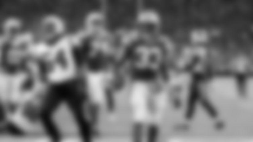 Packers RB Aaron Jones runs in 5-yard TD