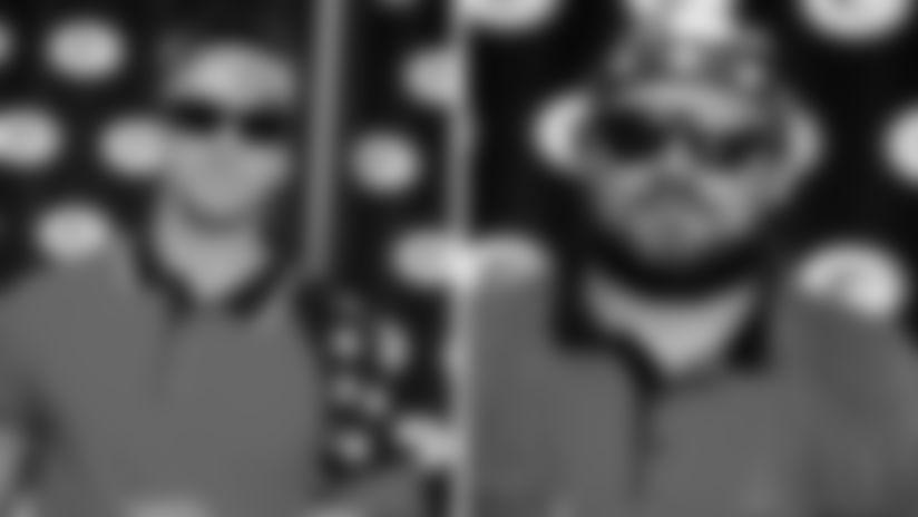 2013 - QB Aaron Rodgers & G Josh Sitton