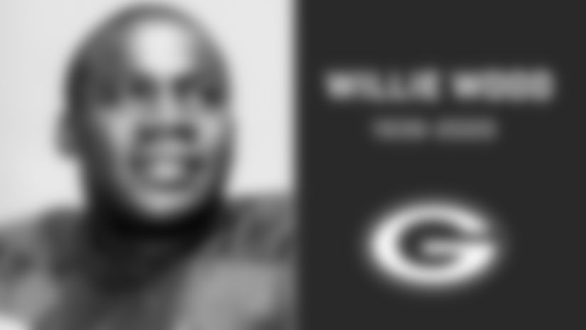 Former Packers great, Hall of Famer Willie Wood dies at 83