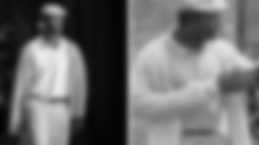 DeShone Kizer as Chubbs (Carl Weathers)