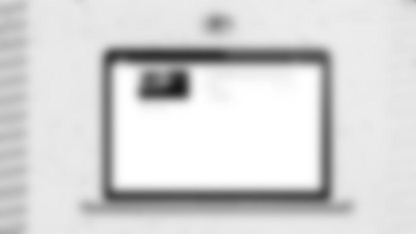 Transfer Tickets via a Desktop - Step 2