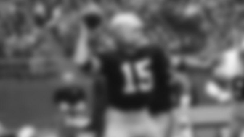 Pro Football Hall of Famer Bart Starr