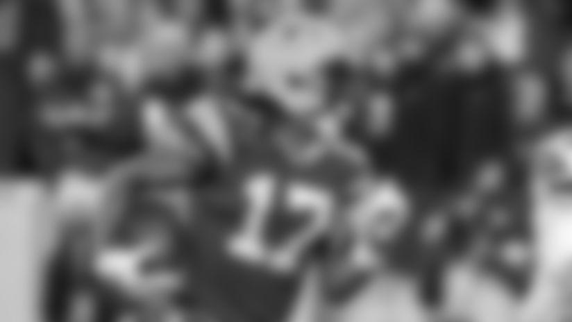 Hall of Fame QB Brett Favre