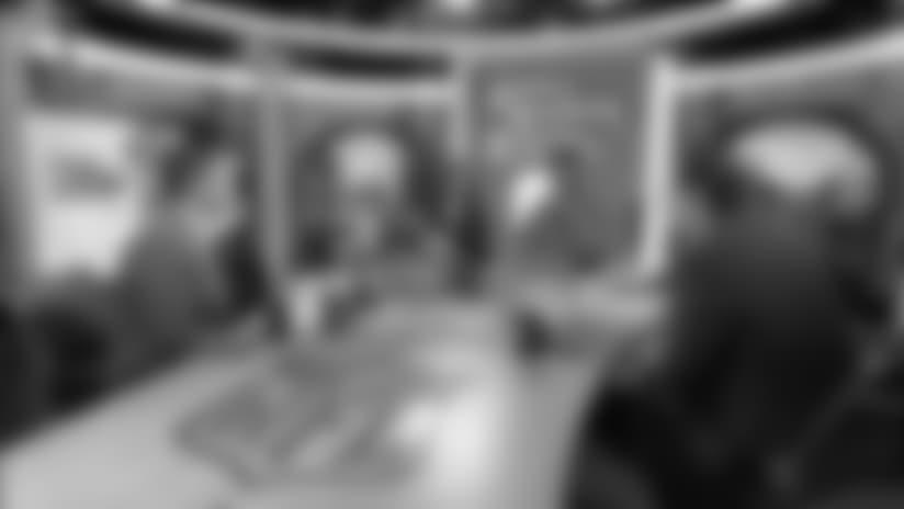 GMFB debate: Aaron Rodgers or Russell Wilson?