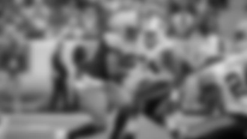 Photos: Best of Packers-Bills Week 4