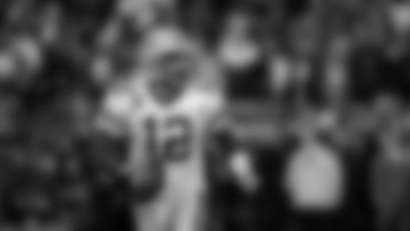 Green Bay Packers QB Aaron Rodgers highlights | 2019 season