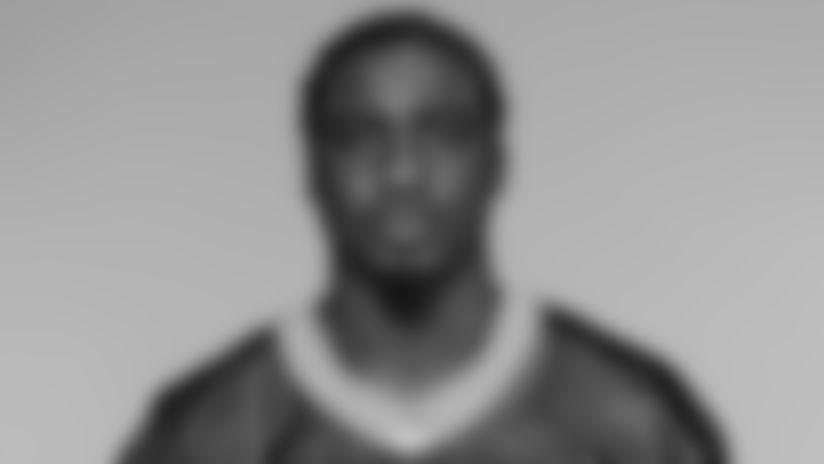 28 - CB Tony Brown