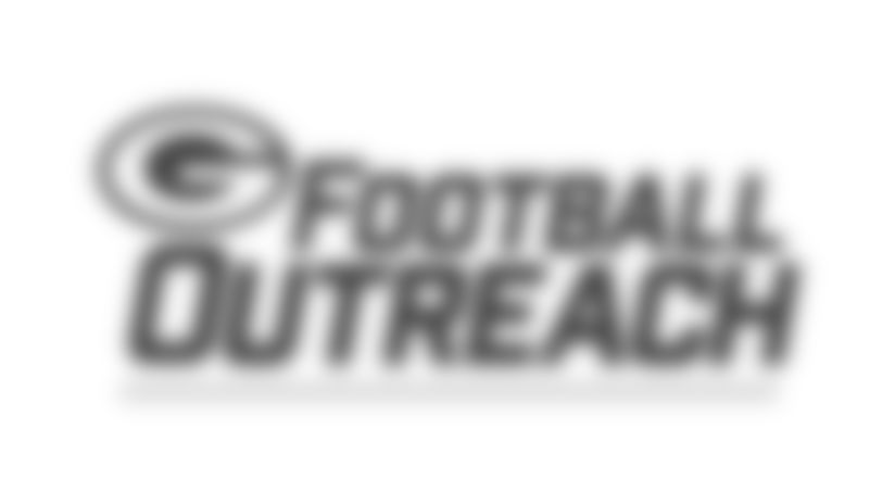 ​Football Outreach