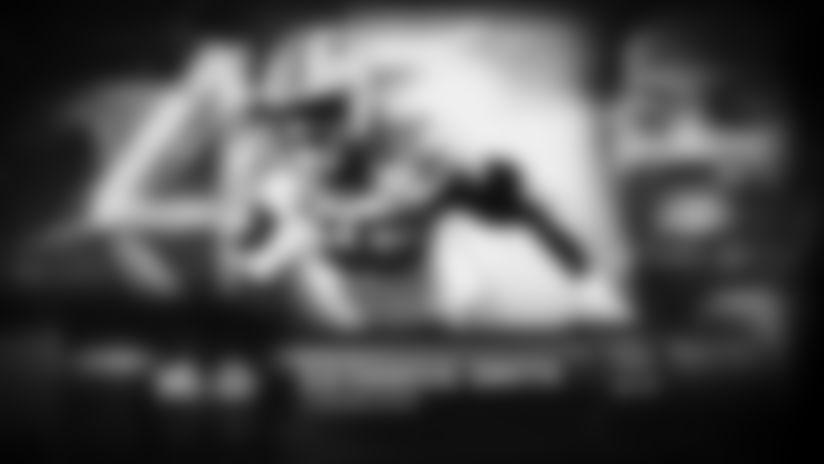 'Top 100 Players of 2020': Za'Darius Smith   No. 48