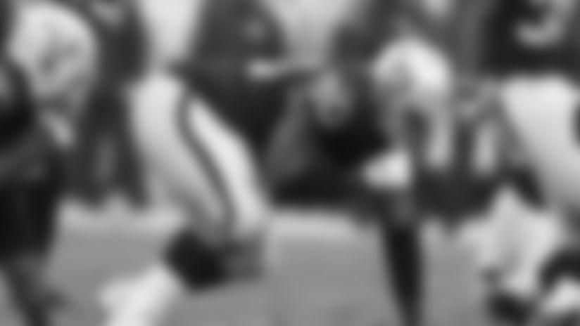 DL Treyvon Hester