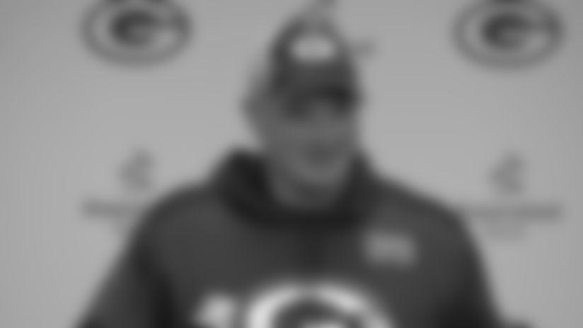 Nathaniel Hackett looks to test the Bears' defense