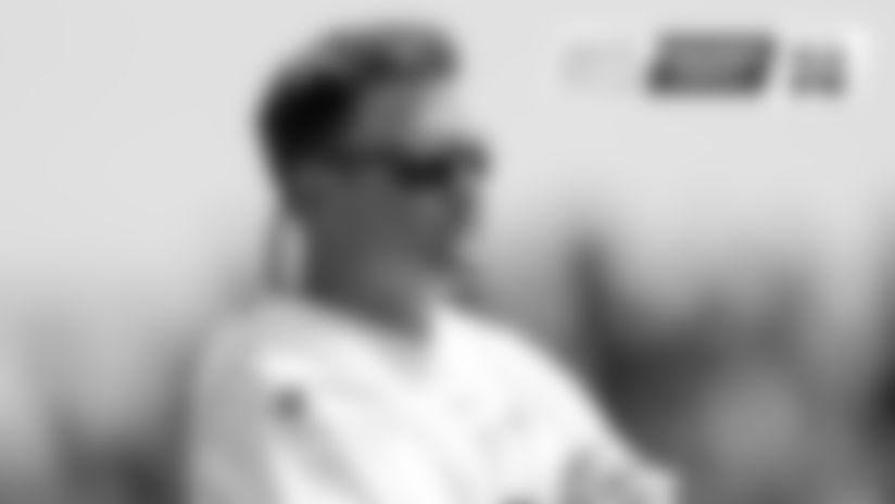 GM Brian Gutekunst