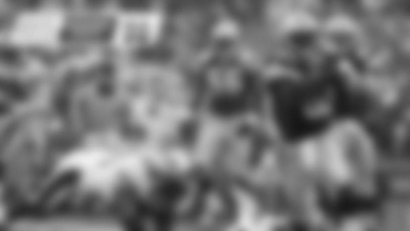 Former Packers KR Desmond Howard