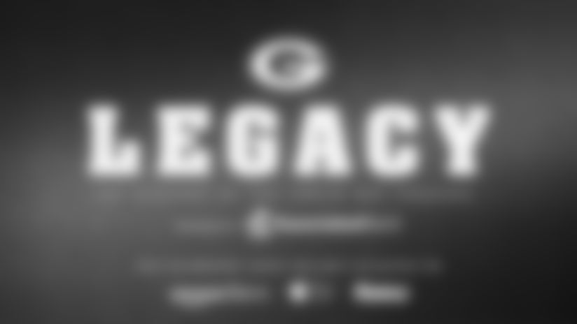 Trailer: Packers debut Legacy documentary on Apple TV, Roku, Amazon Fire TV