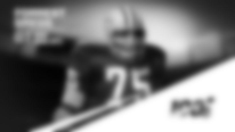 NFL All-Time Team: Forrest Gregg