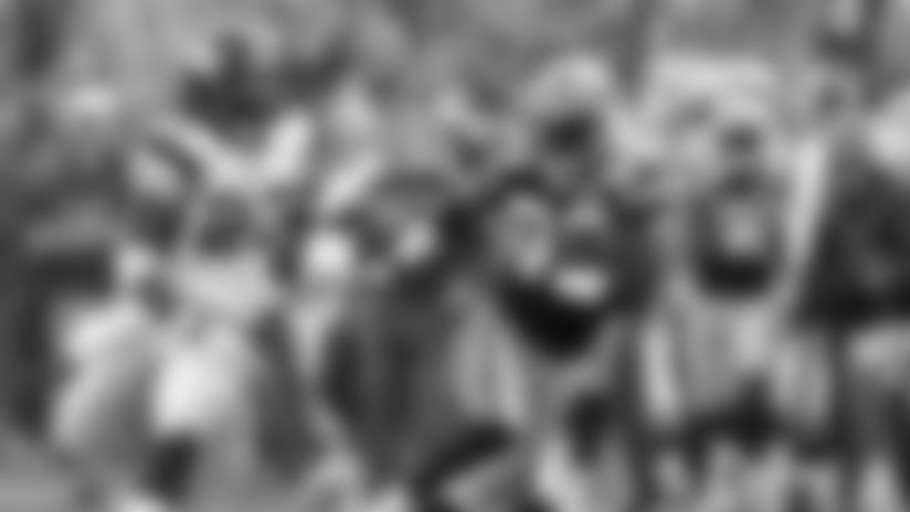 Memorable moments in Packers-Vikings history