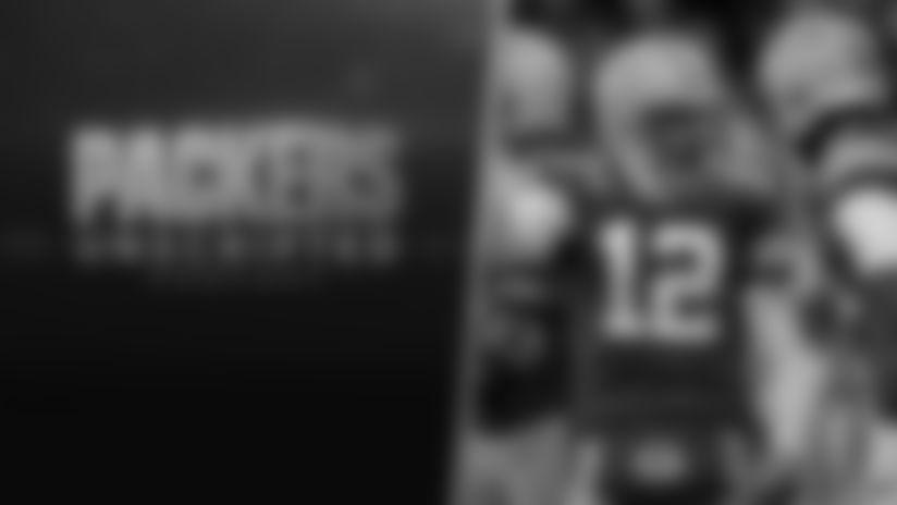 #501 Packers Unscripted: Peak performers