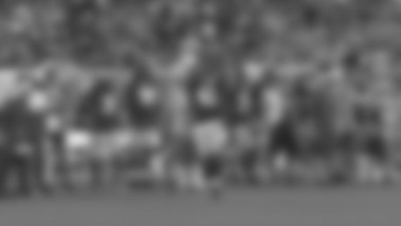 Packers WR Trevor Davis plucks highlight-reel reception