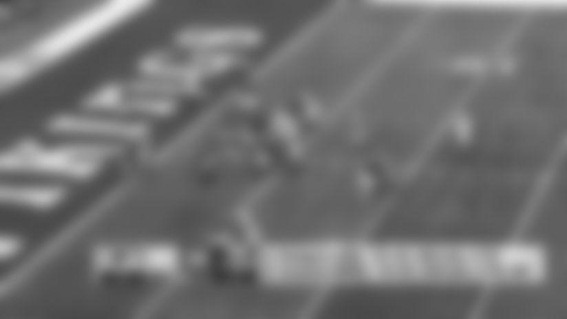 Burleson: Aaron Rodgers looked like best QB in the NFL vs. Vikings