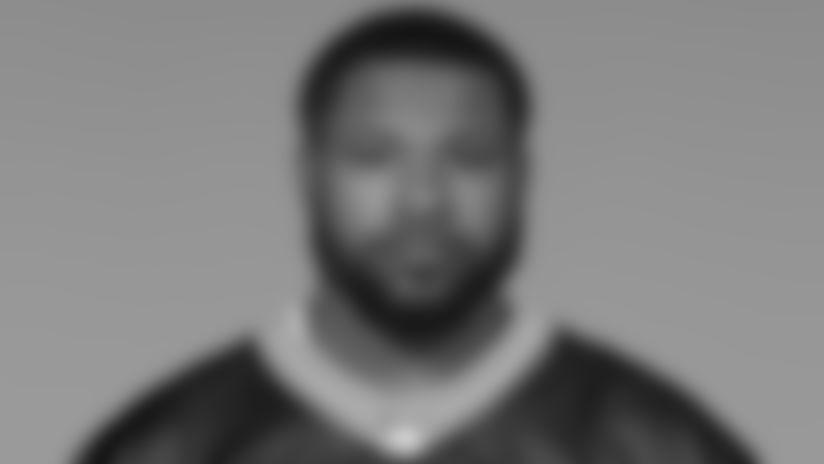 38 - RB Mike Weber