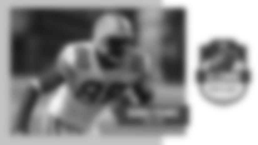 #1 Alumni Spotlight: Bubba Franks