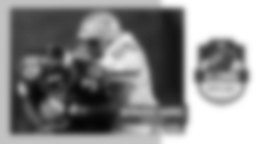 Wayne Larrivee sits down with former Packers linebacker Bernardo Harris.