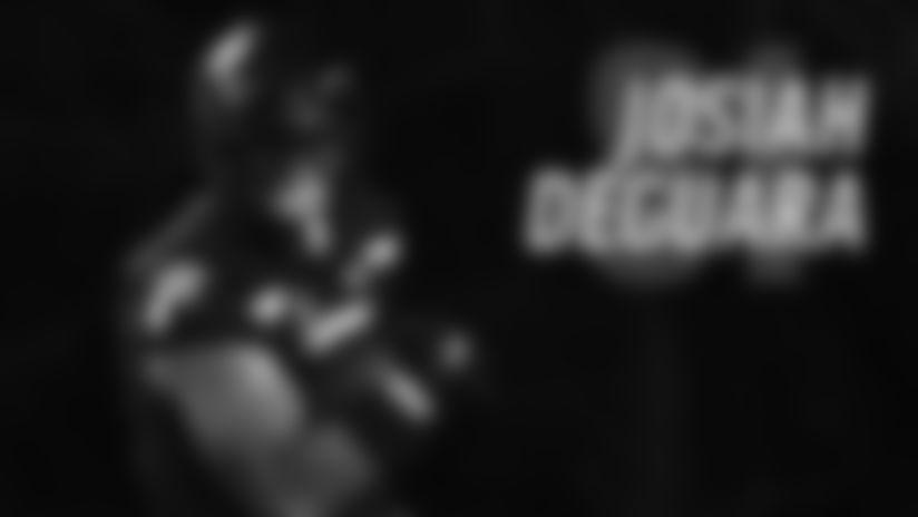 Trailer: Josiah Deguara