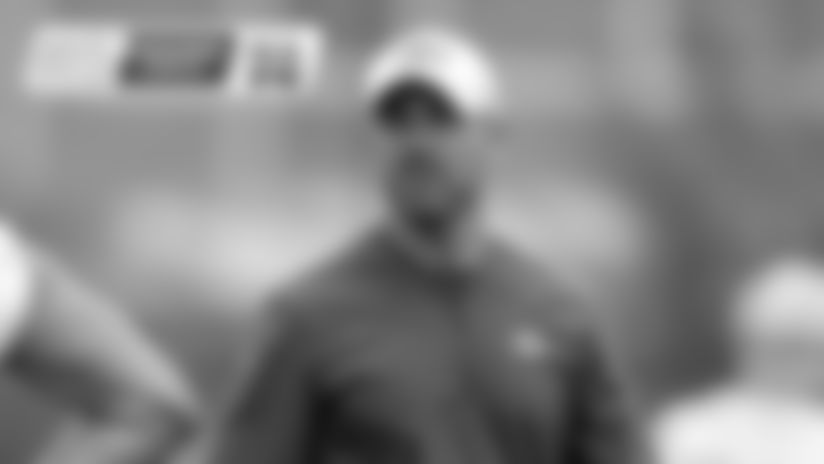 Head Coach Matt LaFleur