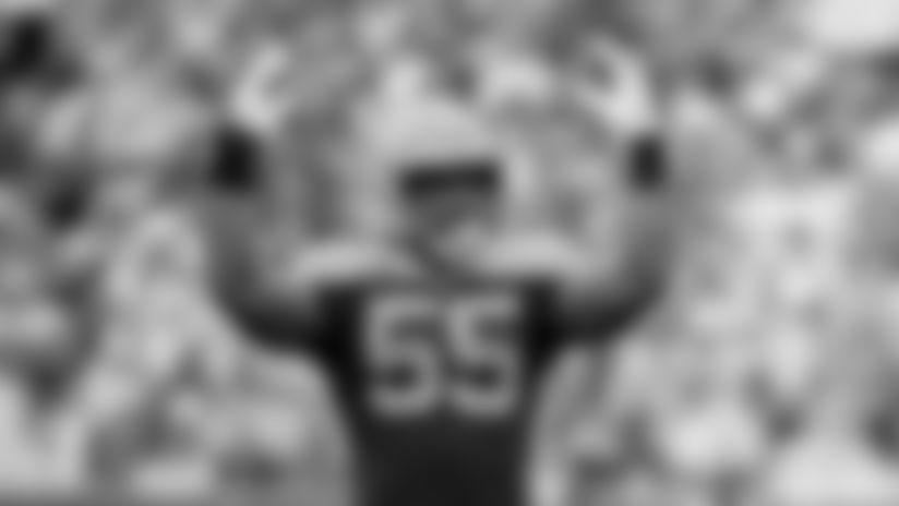 Packers LB Za'Darius Smith's best sacks so far in 2019