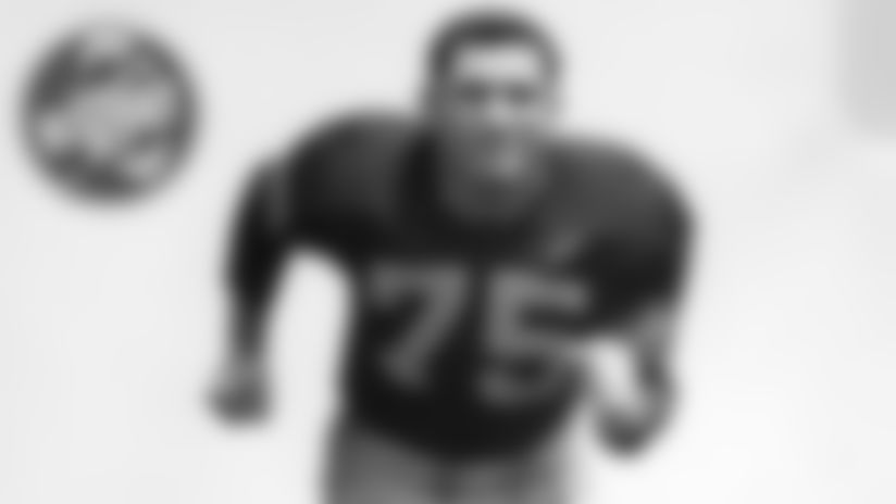 Forrest Gregg: The best of the Packers' offensive tackles