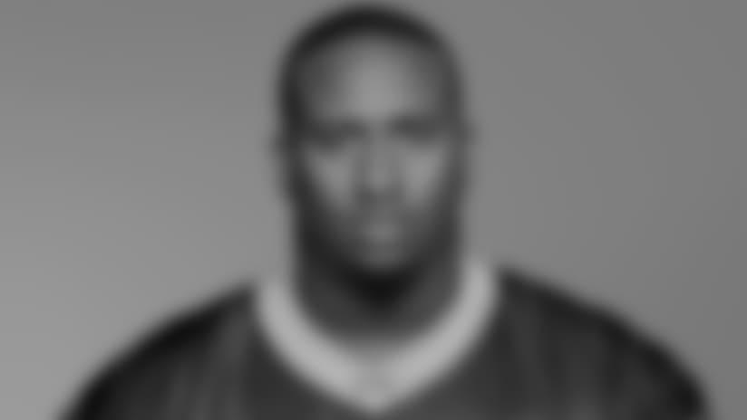 "#76 - DL <forge-entity title=""Mike Daniels"" slug=""mike-daniels"" code=""player"">Mike Daniels</forge-entity>"