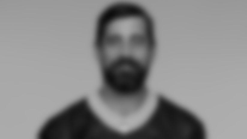 12 - QB Aaron Rodgers