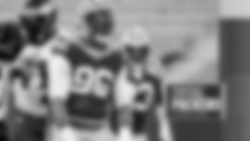 JoinPackersHead CoachMattLaFleurand analyst Larry McCarren as they recap thePackers' Week13win over the Philadelphia Eagles. This week's guest is DL Kingsley Keke.