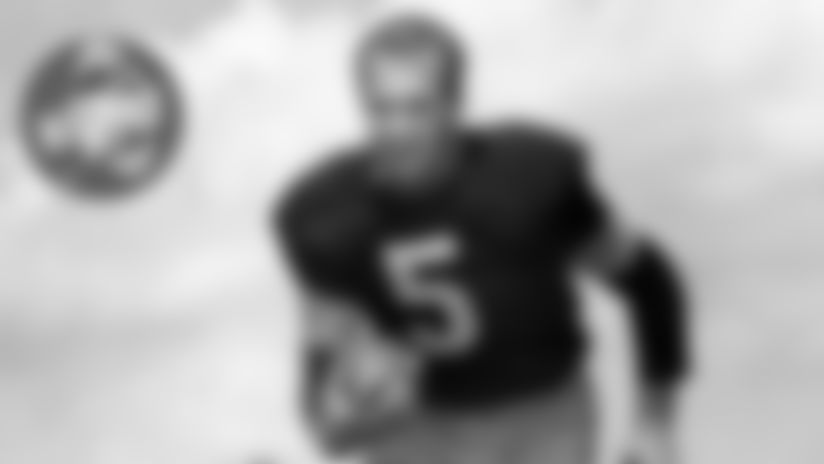 Lombardi said Hornung, not Gregg, was his greatest player