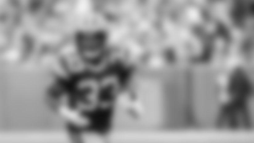 Green Bay Packers RB Aaron Jones highlights | 2019 season