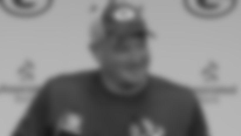 Hackett sees a veteran group in Vikings' defense