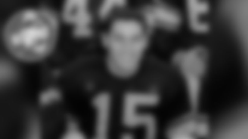 Former Packers QB Paul Held