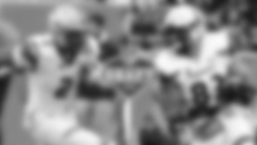 RB AJ Dillon, TE Josiah Deguara