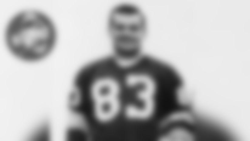 Former DE Bill Quinlan