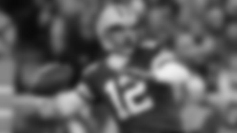 NFL Throwback: Packers vs. Patriots Week 13 highlights