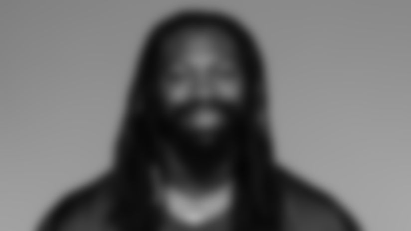 55 - LB Za'Darius Smith