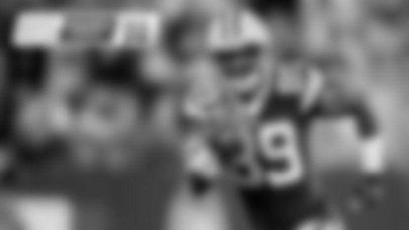 Former Packers WR James Jones