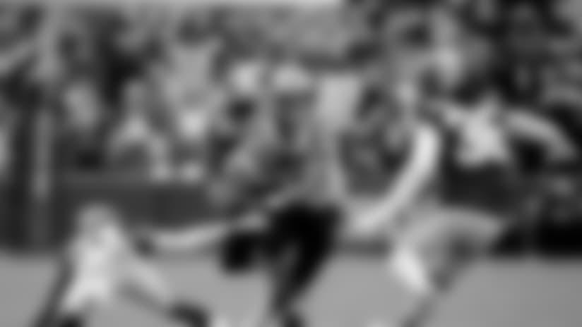 Week 6: Panthers at Redskins