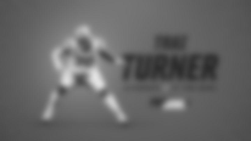 Trai Turner named to 2020 Pro Bowl
