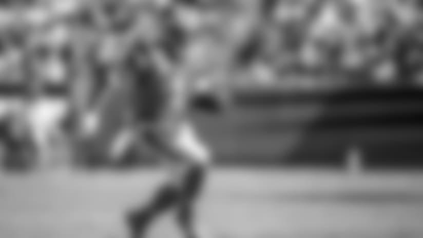 Cam Newton's best plays vs. Ravens
