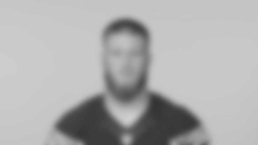 This is a 2018 photo of Joey Slye of the Los Angeles Chargers NFL football team. This image reflects the Los Angeles Chargers active roster as of Thursday, May 10, 2018 when this image was taken. (AP Photo)
