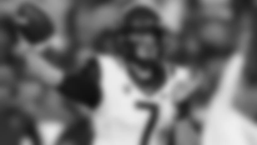 Draft Profile: Davis Webb