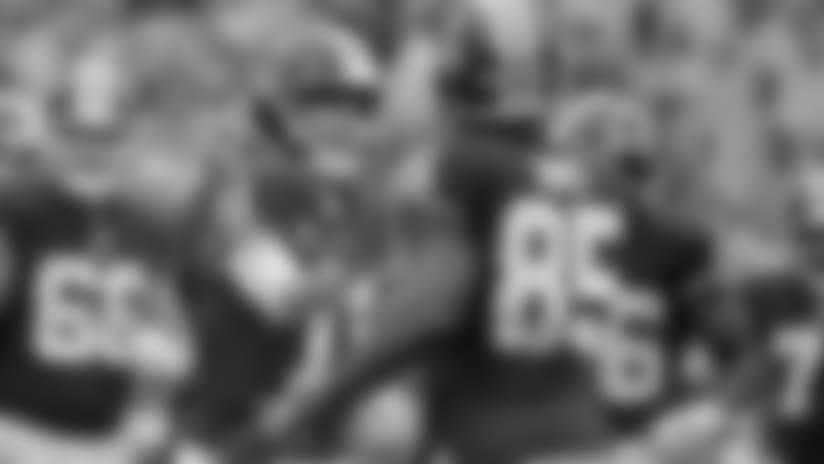 Get to Know: Washington Redskins